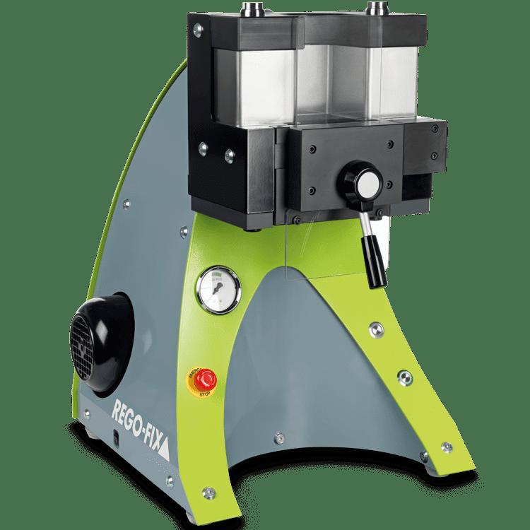 Spanneinheit PGU 9500 - powRgrip Werkzeugspannsystem